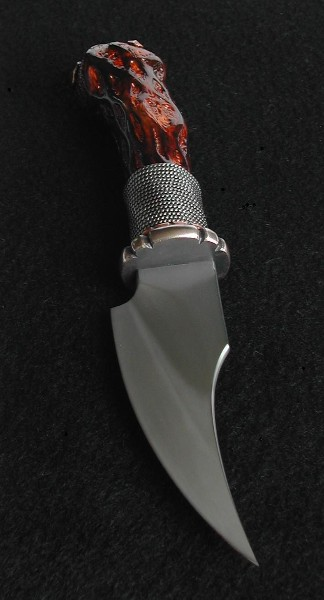 Baby Bowie Knife 006